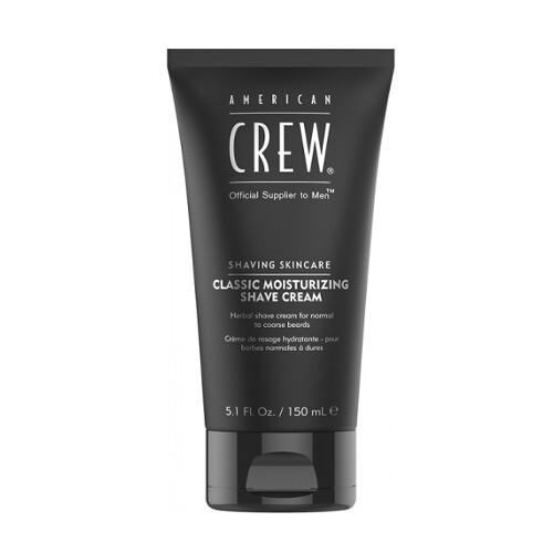 American Crew Hydratační holící krém Classic (Moisturizing Shave Cream) 150 ml