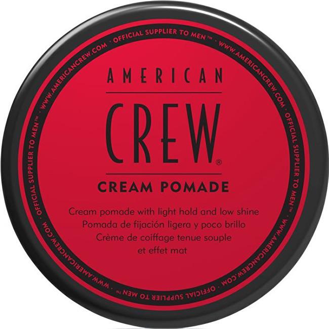 American Crew Krémová pomáda na vlasy pro muže (Cream Pomade) 85 g