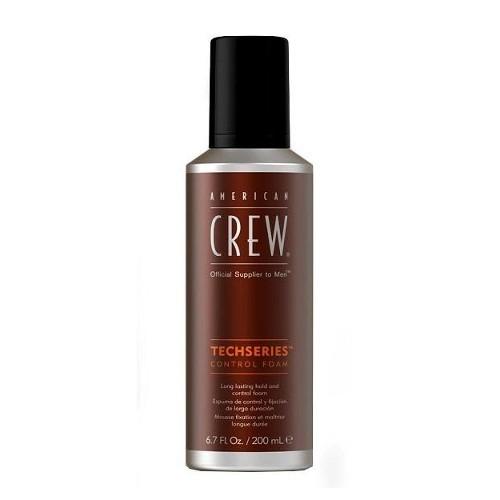 American Crew Pěna na vlasy pro celodenní fixaci (Control Foam) 200 ml