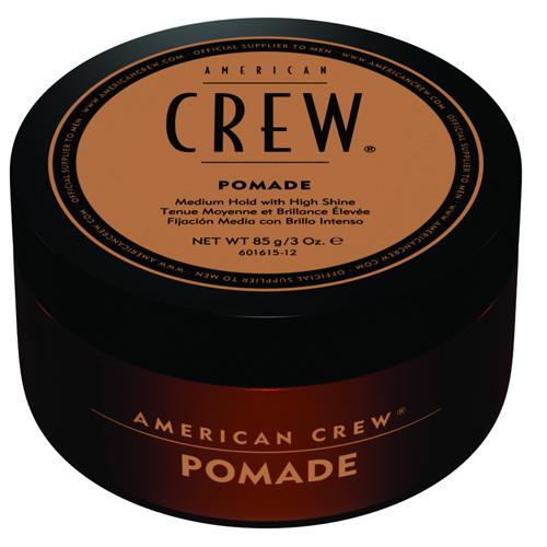 American Crew Pomáda na vlasy pro muže (Pomade) 85 g