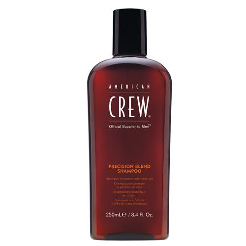 American Crew Šampon na barvené vlasy pro muže (Precision Blend Shampoo) 250 ml