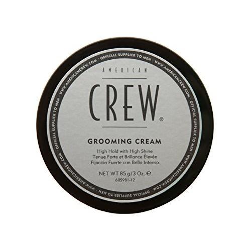 American Crew Silně tužící krém s vysokým leskem (Grooming Cream) 85 g