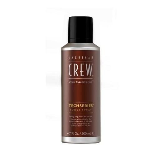 American Crew Stylingový sprej pro objem vlasů (Boost Spray) 200 ml