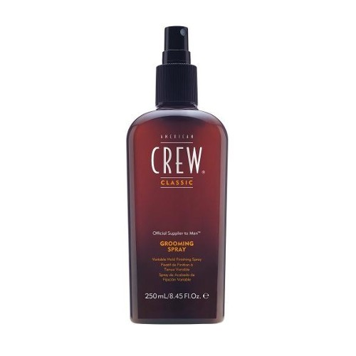 American Crew Tužící sprej na vlasy pro muže (Grooming Spray) 250 ml