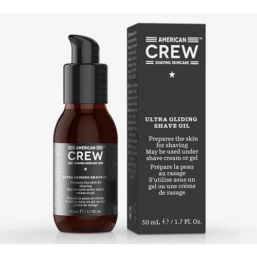 American Crew Olej na holení (Shaving Skincare Ultra Gliding Shave Oil) 50 ml