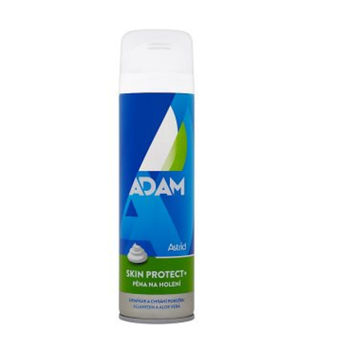 ADAM Pěna na holení Skin Protect+ 250 ml