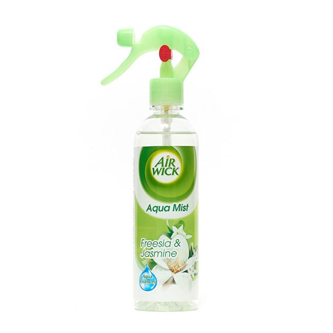 Air Wick Osvěžovač vzduchu Aqua Mist Bílé květy frézie 345 ml