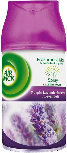 Air Wick Osvěžovač vzduchu Levandule 250 ml - náplň