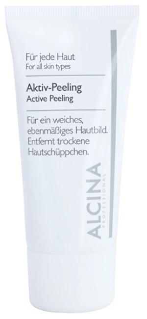 Alcina Aktivní peeling (Active Peeling) 50 ml