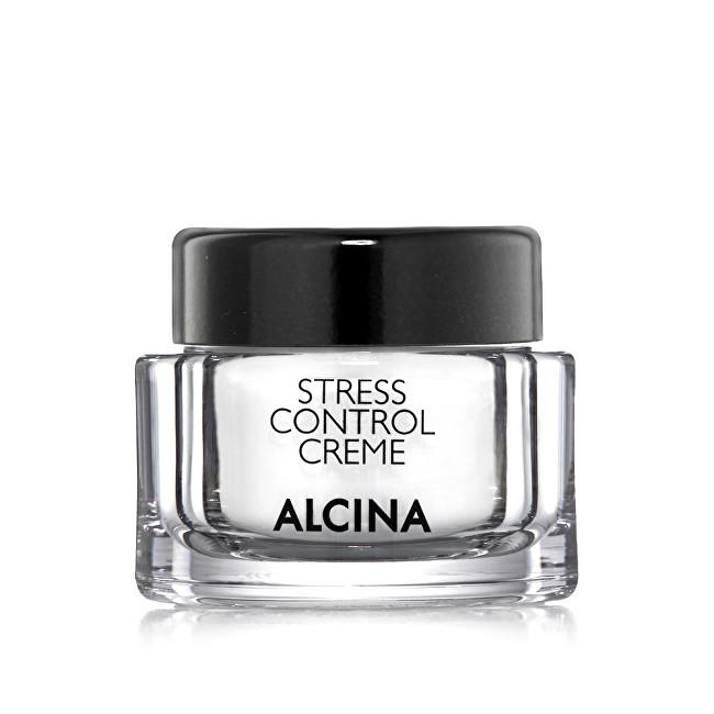 Alcina Ochranný denní pleťový krém No.1 (Stress Control Cream No.1) 50 ml