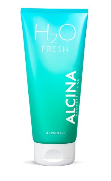 Alcina Sprchový gel H2O Fresh (Shower Gel) 200 ml