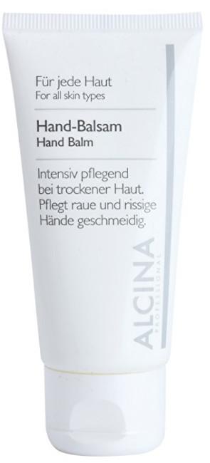 Alcina Balzám na ruce (Hand Balm) 50 ml