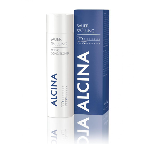 Alcina Balzám pro normální a jemné vlasy (Acidic Conditioner) 250 ml
