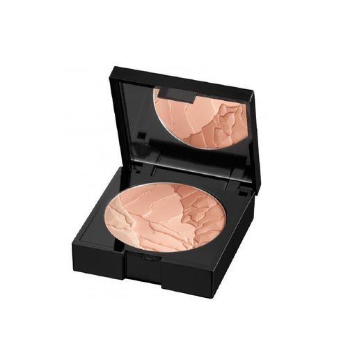 Alcina Bronzující pudr s třpytivými pigmenty (Sun Kiss Powder) 9 g