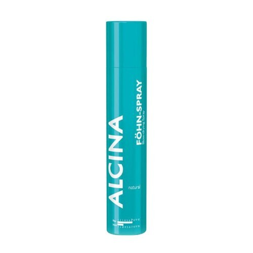 Alcina Fénovací sprej pro ochranu a objem Styling Natural (Spray) 200 ml
