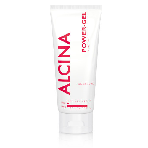 Alcina Gel na vlasy Extra Strong (Power Gel) 100 ml