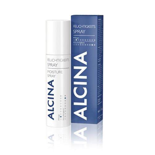 Alcina Hydratační sprej na vlasy (Moisture Spray) 100 ml