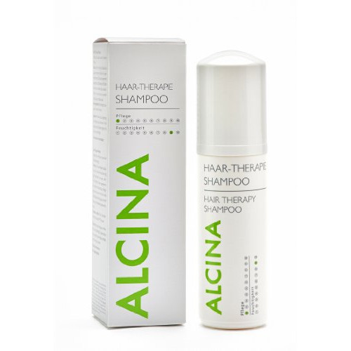 Alcina Jemný šampon Haar Therapie (Hair Therapy Shampoo) 150 ml