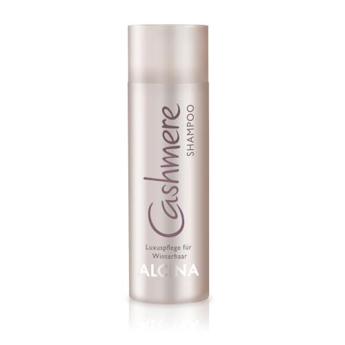 Alcina Kašmírový šampon pro lesk a hebkost vlasů Cashmere (Shampoo) 200 ml