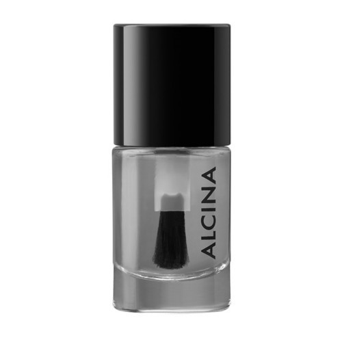 Alcina lak na nehty 2 v 1 Brilliant Top Base Coat 10 ml