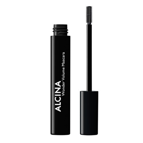 Alcina Decorative Wonder Volume řasenka pro objem 10 Black 8 ml