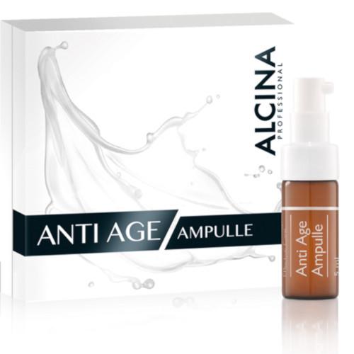 Alcina Protivrásková starostlivosť (Anti Age Ampulle) 5 ml