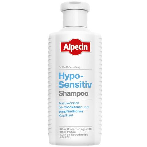 Alpecin Sampon pentru ten uscat si foarte sensibil (Hyposensitiv Shampoo) 250 ml