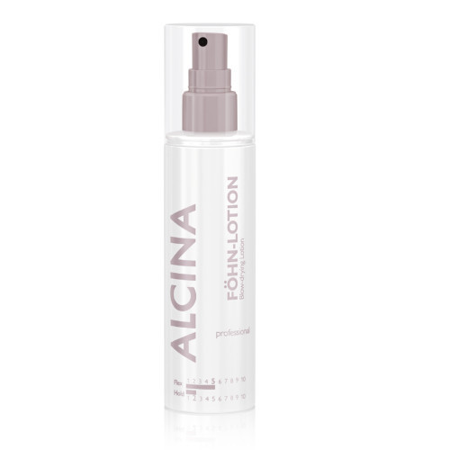 Alcina Termoochranný sprej na vlasy Professional (Blow-drying Lotion) 125 ml