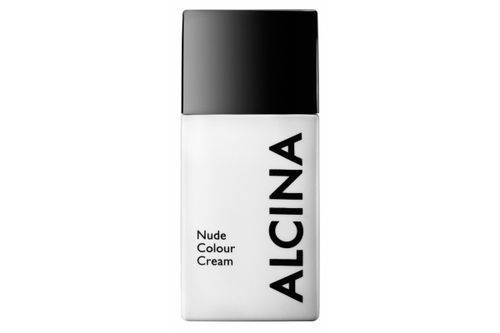 Alcina Tónovací krém (Nude Colour Cream) 35 ml