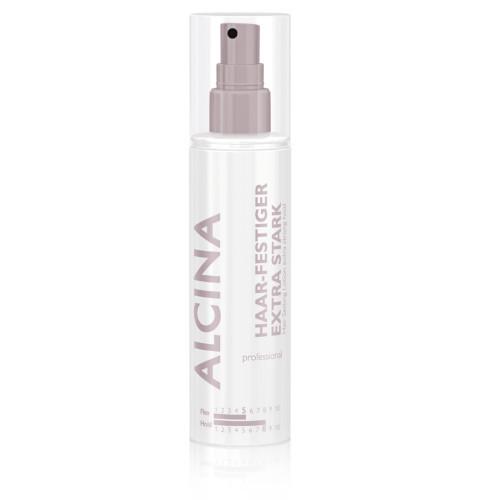 Alcina Tužidlo na vlasy ve spreji Professional (Hair Setting Lotion) 125 ml