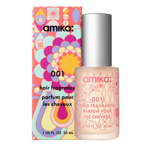 Amika Vôňa do vlasov 001 ( Hair Fragrance) 30 ml