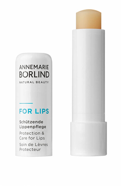 ANNEMARIE BORLIND Balzám na rty For Lips Protection  Care for Lips 48 g