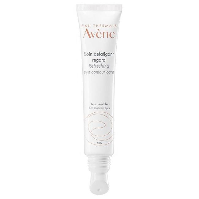 Avène Osvěžující oční krém (Refreshing Eye Contour Cream) 15 ml