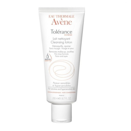 Avène Čistiace mlieko Tolerancia Extreme ( Cleansing Lotion) 200 ml