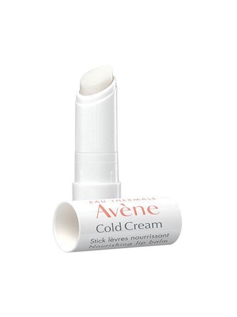 Avène Výživný balzám na rty Cold Cream (Nourishing Lip Balm) 4 g