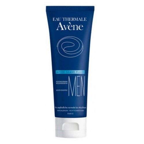 Avène Fluid po holení pre mužov Men (After-Shave Fluid) 75 ml