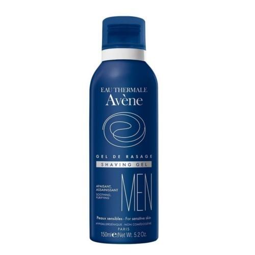 Avène Gel na holení pro muže Men (Shaving Gel) 150 ml