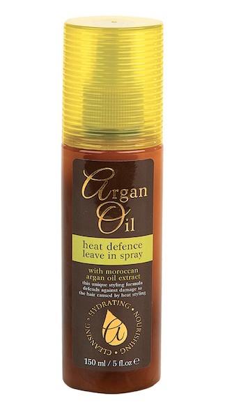 XPel Bezoplachový sprej pro ochranu vlasů s arganovým olejem 150 ml