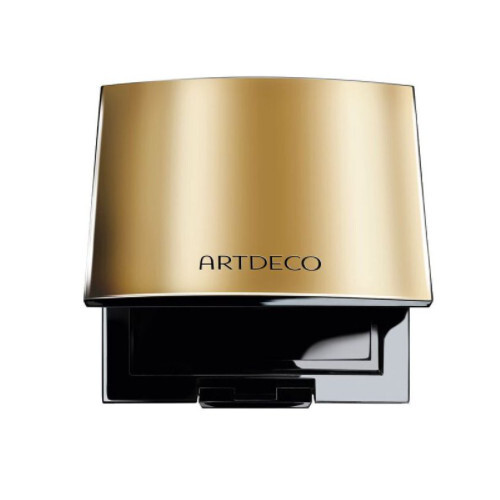 Artdeco Magnetický box so zrkadielkom Golden Edition G20 (Beauty Box Trio)