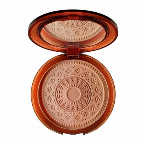 Artdeco Bronzový pudr All Seasons (Bronzing Powder) 10 g