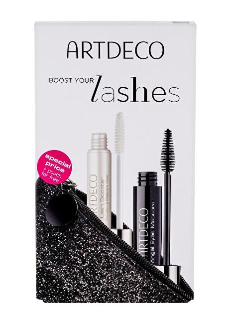 Artdeco Dárková sada dekorativní kosmetiky na oči Boost Your Lashes