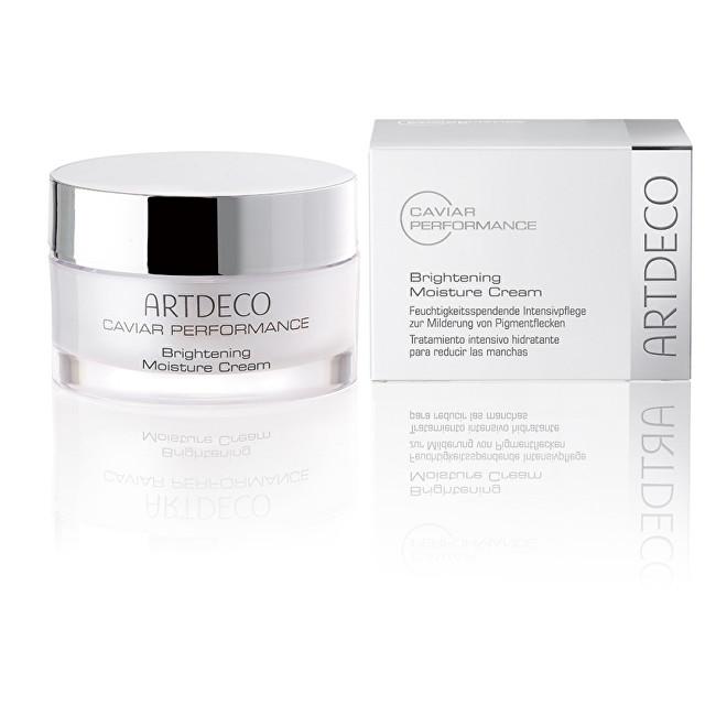 Artdeco Hydratačná starostlivosť pre zníženie a prevenciu pigmentových škvŕn (Brightening Moisture Cream) 50 ml