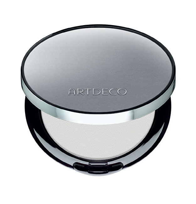 Artdeco Jemný kompaktní fixační transparentní pudr (Setting Powder Compact) 7 g