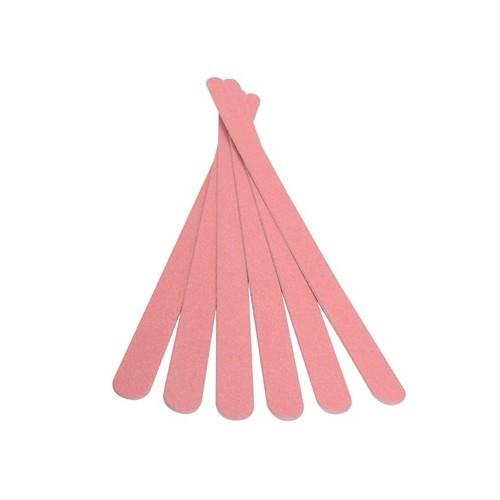 Artdeco Klasický pilník na nehty se dvěma hrubostmi (Emery Board Files) 6 ks