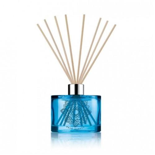 Artdeco Modrý difuzér s vonnými tyčinkami Senses Asian Spa (Home Fragrance Sticks) 100 ml