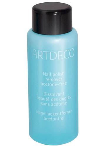 Artdeco Odlakovač nehtů bez acetonu (Nail Polish Remover Acetone-Free) 100 ml