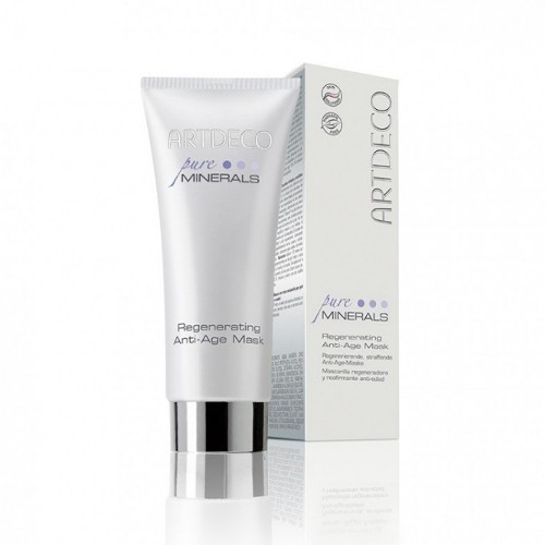 Artdeco Regenerační pleťová anti-age maska pro všechny typy pleti (Regenerating Anti-Age Mask) 75 ml
