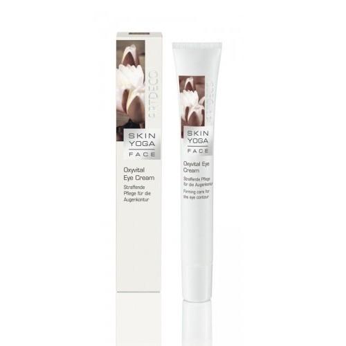 Artdeco Revitalizačný očný krém Skin Yoga Face (Oxyvital Eye Cream) 15 ml