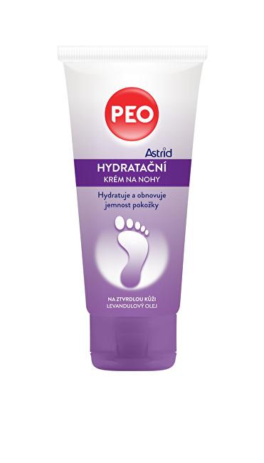 Astrid Hydratační krém na nohy PEO 100 ml