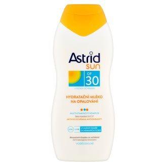 Astrid Hydratační mléko na opalování OF 30 Sun 200 ml